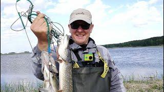 МИКРОДЖИГ 2020 Рыбалка на спиннинг ловля окуня на ультралайт