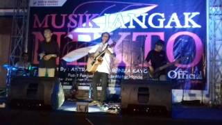 Donny RF - Sepanjang Hari - cafternoon - MUSIKJANGAKNEXTO#5