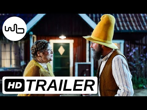 Pettersson Und Findus Kino