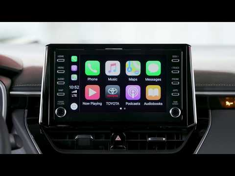 Know Your Toyota - Apple CarPlay - How to Connect