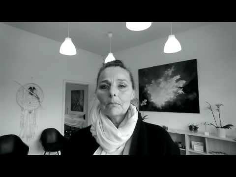 Stresscoach - Det skal der til - Ninette Louw fra Life Link