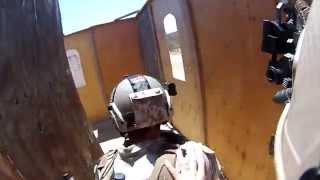 Vanguard [Warped Ops Action Footage] 2015