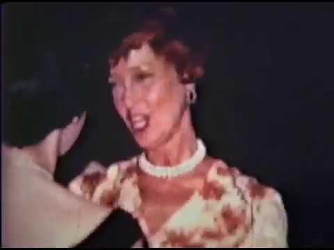Jeanette MacDonald: 1962 Fan Club Footage
