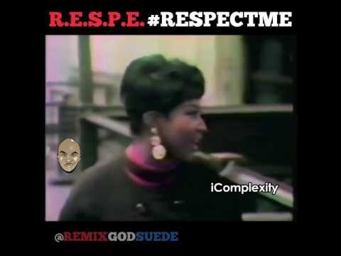 RESPE RESPECT ME