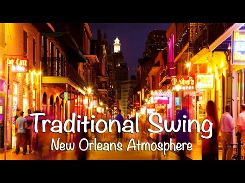 Various Artist - Traditional Swing