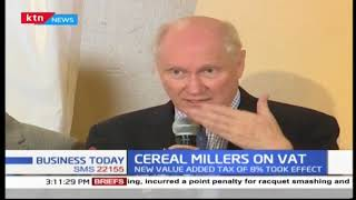 Companies from over 50 countries to take part in Nairobi's International Millers' Conference