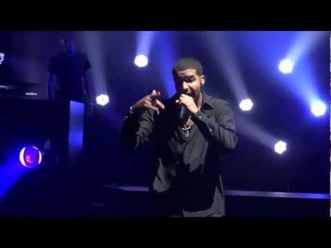 Drake - We'll Be Fine LIVE