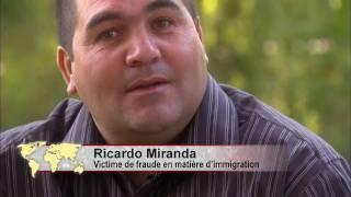 Lutter contre la fraude en matière d'immigration (Devenir Canadien)