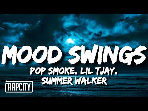 Pop Smoke – Mood Swings Remix (Lyrics) ft. Lil Tjay & Summer Walker