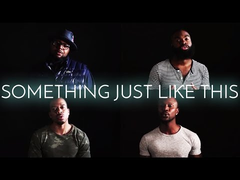 Something Just Like This - The Chainsmokers & Coldplay (Candlelight cover by AHMIR R&B Group)