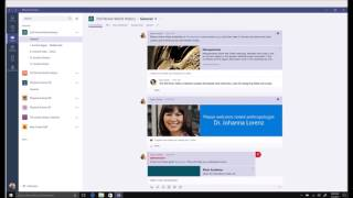 Microsoft Teams For Education Replacing Microsoft Classroom Preview
