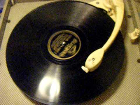 Bob Chester / Al Stuart - Rhumboogie - 78rpm