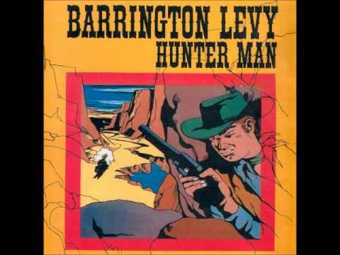 Barrington Levy - Hunter Man