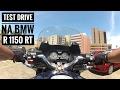 BMW R 1150 RT: Test Drive na touring palosa da BMW - Video 2
