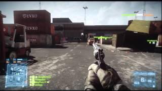 Dirty Harry plays Battlefield 3