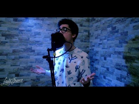 Me Rehúso - Danny Ocean (Cover) LautaFranco