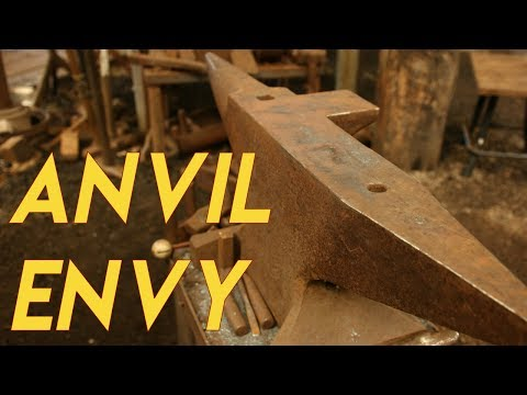 Anvil Envy