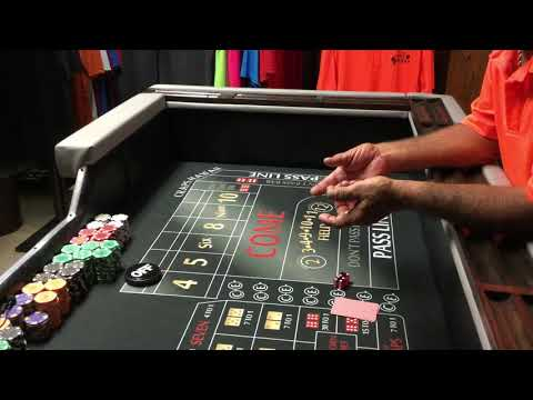 Craps Hawaii — My San Diego Trip & How Craps Is Played In California
