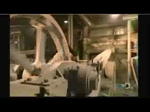 Granite - How Its Made
