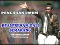 KYAI MANTAN PREMAN SEMARANG (KH.  ABDUL QODIR)
