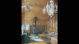 The Eagle At Paulina Lake Lodge