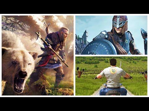 ИГРОНОВОСТИ Assassin's Creed