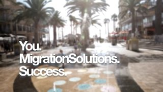 welcome to migration solutions