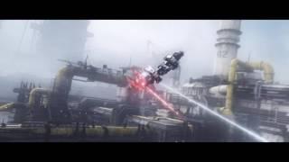 Strike Vector EX PC Trailer Steam
