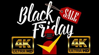 Black Friday Sale, Best Way To Watch 4k TV Shows And Movies Debrid Sale!