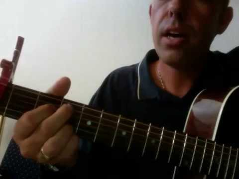 Riverman - Noel Gallagher\'s High Flying Birds chords / cover - YouTube
