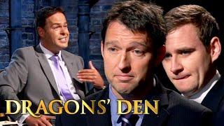 "Peter Warns Fellow Dragons of ""Black Market"" Cross-Trading | Dragons' Den"