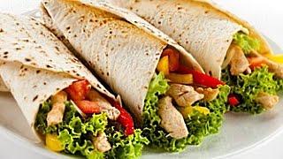 Varíme so selassiem #2 Kuracie tortilly ! vlog