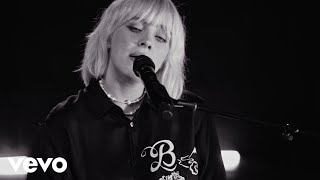 Billie Eilish - Getting Older (TIME ABC Performance 2021)