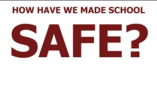 Crestwood School - Safe Return to School