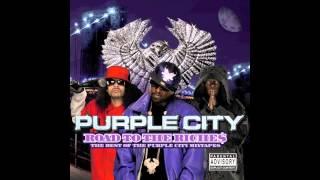 """Purple City - """"It Ain"""