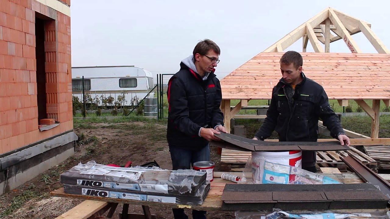 IKO Roof Shingles - Cambridge Xtreme 9.5° - rozdíl mezi ...