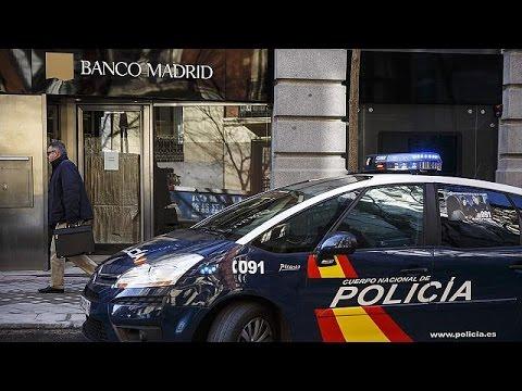 Andorran money laundering scandal hits Banco Madrid