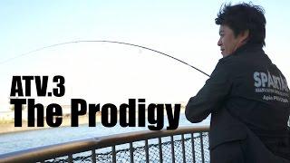 ATV.3 [ The Prodigy ] 村岡昌憲 ~東京湾奥ランガンスタイル デイゲーム編 Thumbnail