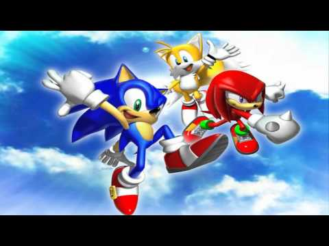 Sonic's Series: Main - Title - Intro - Jingle = Themes