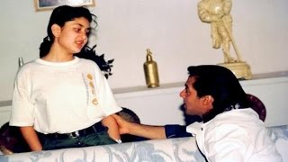 Salman Khan Rare and Unseen Images