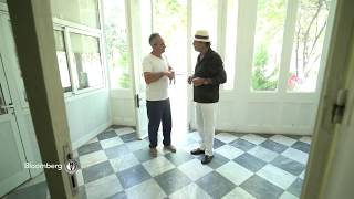 Ayhan Sicimoğlu ile RENKLER - Bornova - İzmir - Kağıt Müzesi