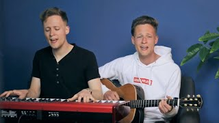 Baixar Kygo, OneRepublic - Lose Somebody (Acoustic Cover by The Cosmic Twins)