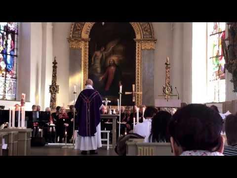 Kyrkans förbön #svenskakyrkan