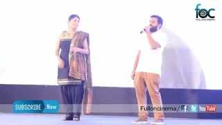 "Santhosh Narayanan Live Performance On stage at ""36 Vayadhinile"" Audio Launch"