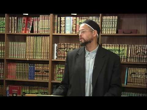 """""""The Irony of Democracy"""", a Zaytuna Faculty Lecture by Imam Zaid Shakir"""