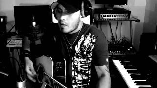 "Ryan Andreas covers ""Streets of Philadelphia"" from Bruce Springsteen"