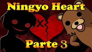 Ningyo Heart en Español Parte 3: ¡¡ Muñecas Asesinas !!