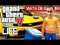 GTA Real Life ! Jobul de Gunoier