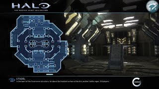 NOOBS RAGE Quitting! Halo: MCC Multiplayer Gameplay - Halo 3 on Xbox One - Slayer - Citadel