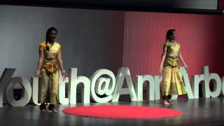 Why The World Should Dance More | Anurima Kumar | TEDxYouth@AnnArbor